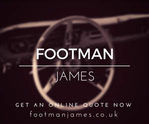 Footman James Phone 0333 207 6062