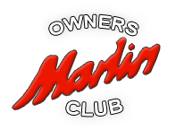 Marlin Owners Club