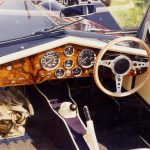 Roadster Dashboards